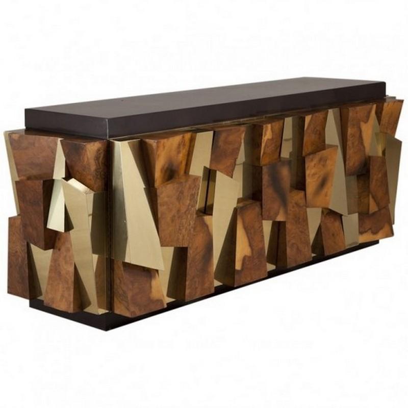 sideboard designs 50 Most Creative Sideboard Designs original and creative sideboard designs 16 554x554