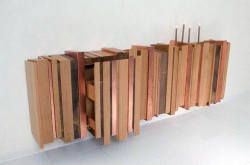 sideboard designs 50 Most Creative Sideboard Designs original and creative sideboard designs 18 554x365