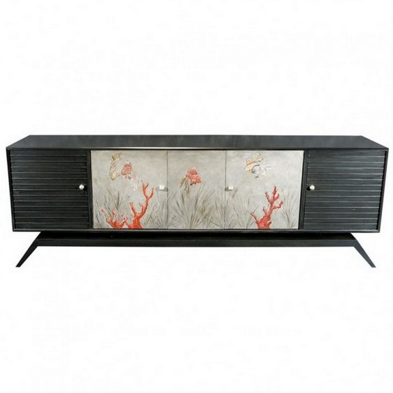 sideboard designs 50 Most Creative Sideboard Designs original and creative sideboard designs 19 554x554