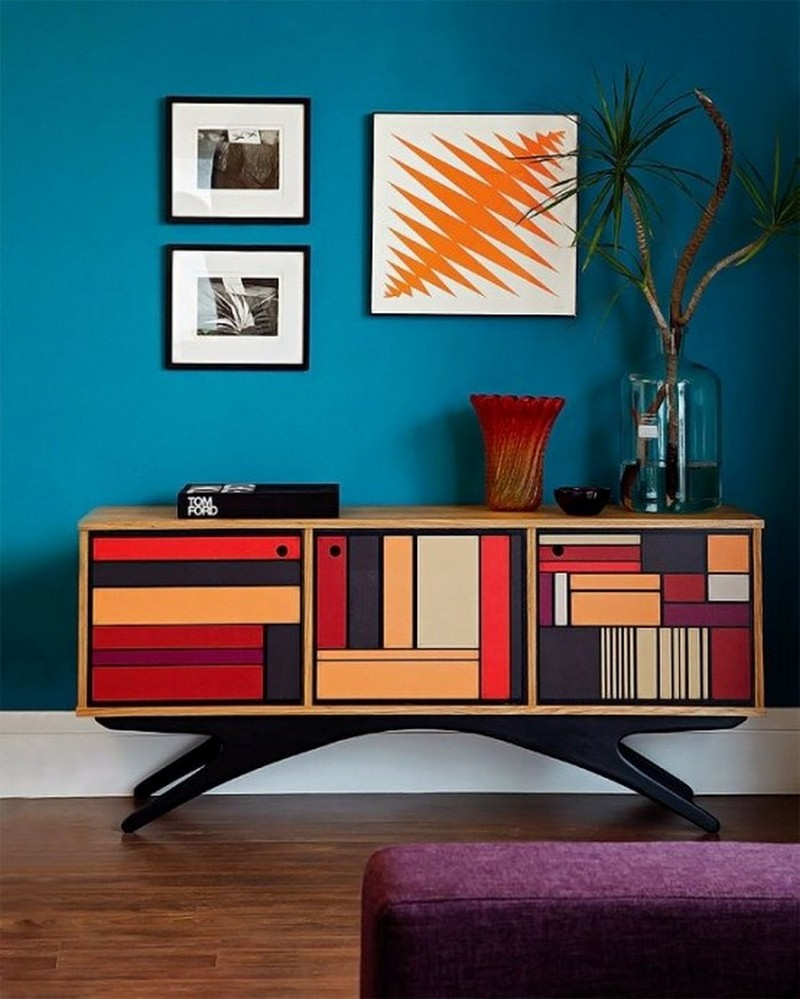 sideboard designs 50 Most Creative Sideboard Designs original and creative sideboard designs 21 554x692