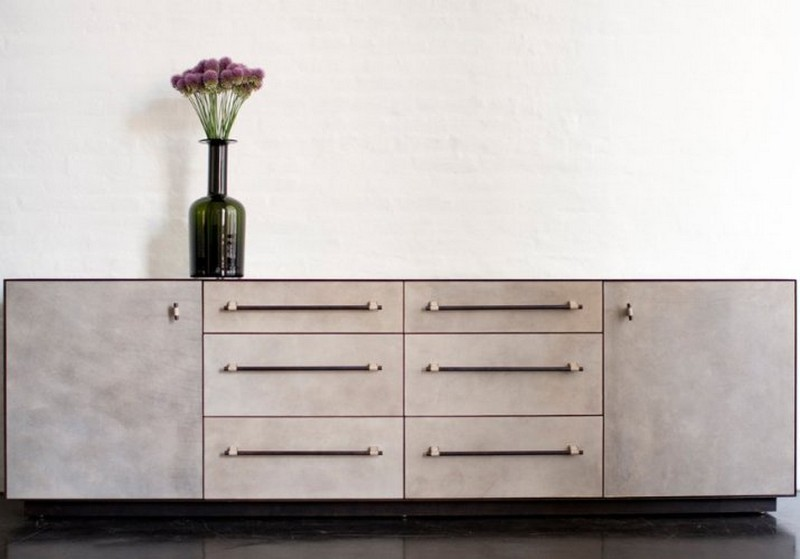 living room 13 Gorgeous Sideboards for a Modern Living Room 10 TOP Gorgeous Sideboards for a Modern Living Room