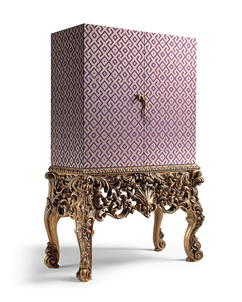 luxury cabinets The Most Detailed Luxury Cabinets 10 The Most Detailed Luxury Cabinets