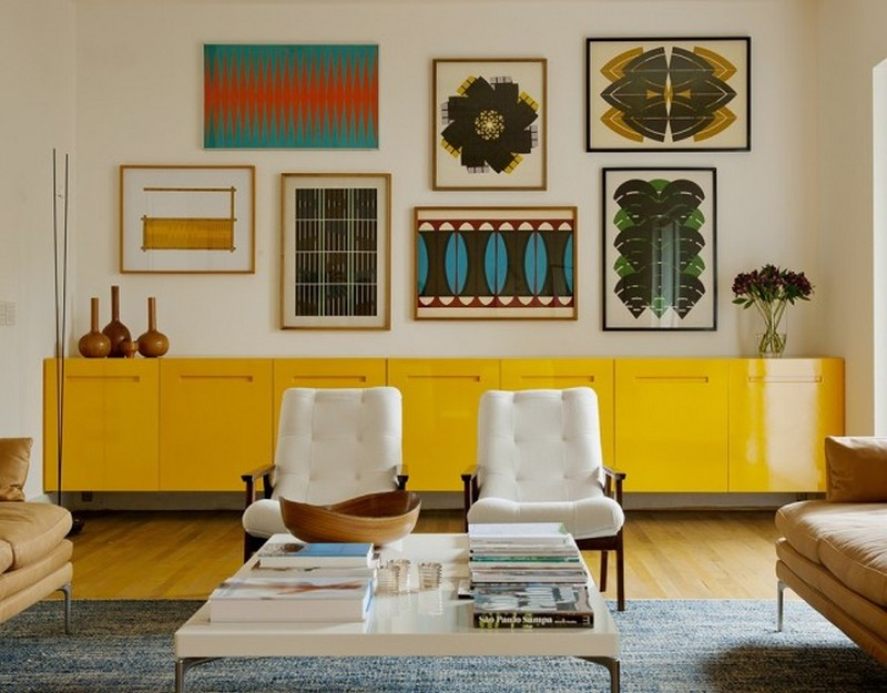 living room 13 Gorgeous Sideboards for a Modern Living Room 13 TOP Gorgeous Sideboards for a Modern Living Room