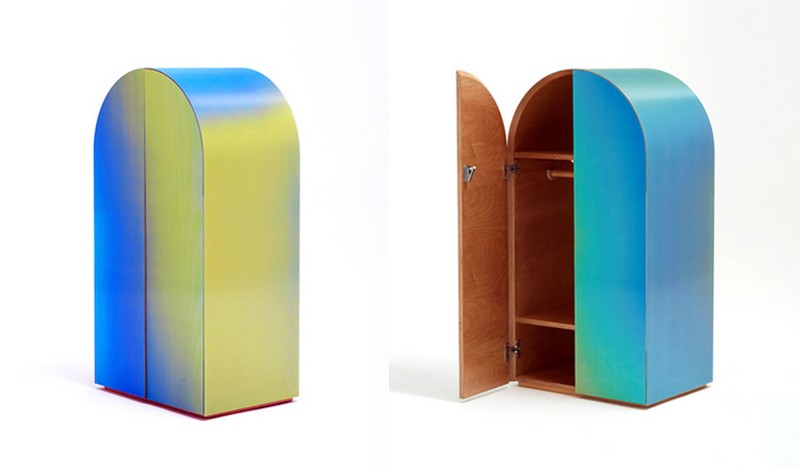Exclusive Designs Exclusive Designs Exclusive Designs: The Color-Changing Furniture by Orijeen 3 orijeen color flow