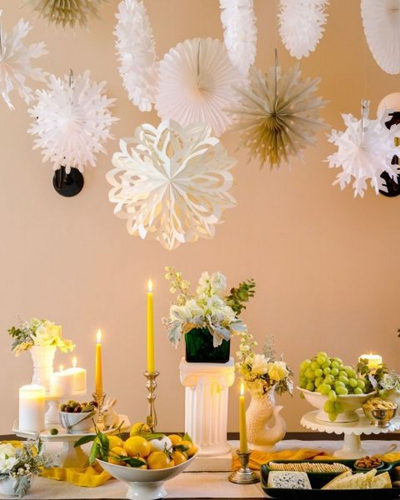 christmas decoration ideas christmas decoration ideas Christmas Decoration Ideas from Top Interior Designers 4 christmas tips