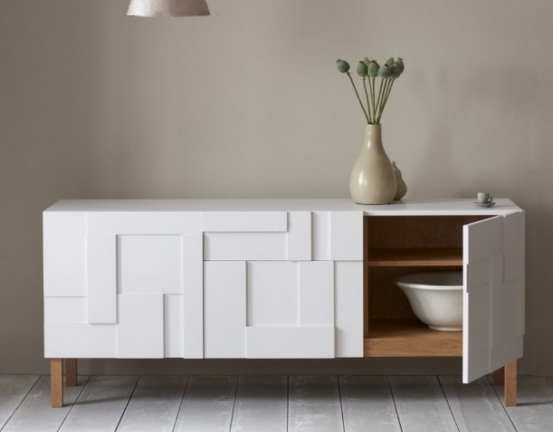 living room 13 Gorgeous Sideboards for a Modern Living Room 5 TOP Gorgeous Sideboards for a Modern Living Room