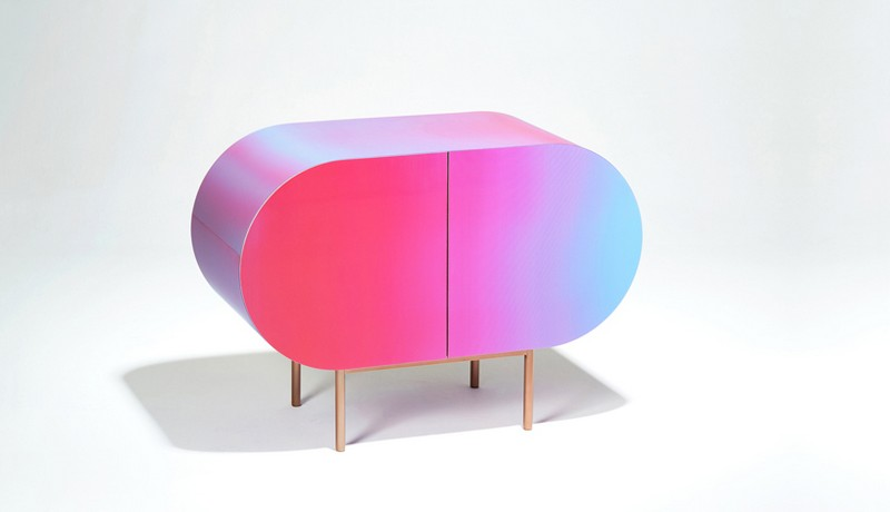 Exclusive Designs Exclusive Designs Exclusive Designs: The Color-Changing Furniture by Orijeen 6 orijeen color flow