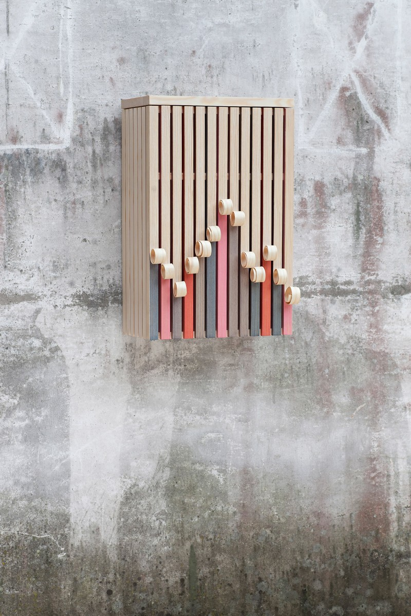 cabinet design Cabinet Design The Amazing Cabinet Design That Peels Away Over Time by Stoft 6 whittle away cabinet jenny ekdahl design dezeen 2364 col 0