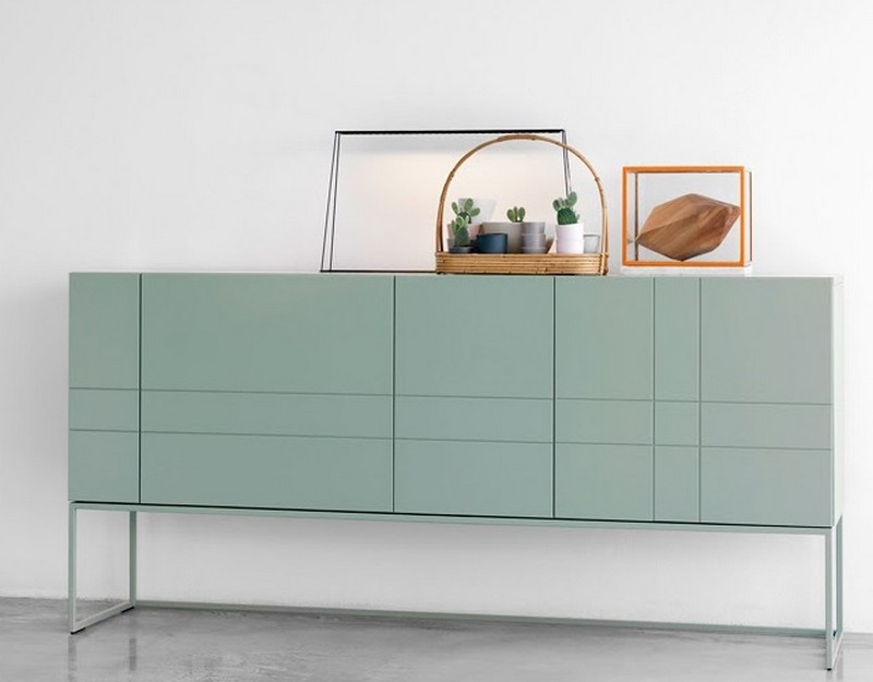 living room 13 Gorgeous Sideboards for a Modern Living Room 7 TOP 25 Gorgeous Sideboards for a Modern Living Room