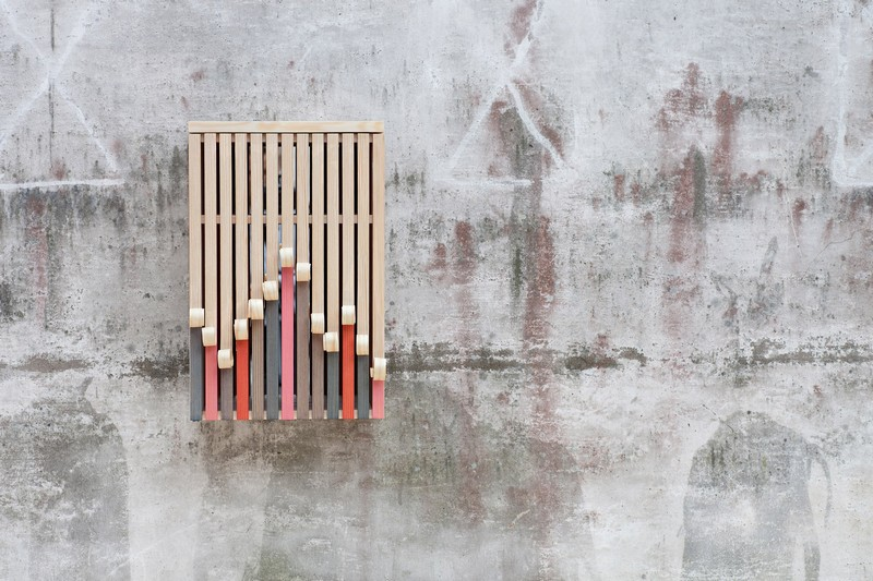 Cabinet Design The Amazing Cabinet Design That Peels Away Over Time by Stoft 7 whittle away cabinet jenny ekdahl design dezeen 2364 col 1