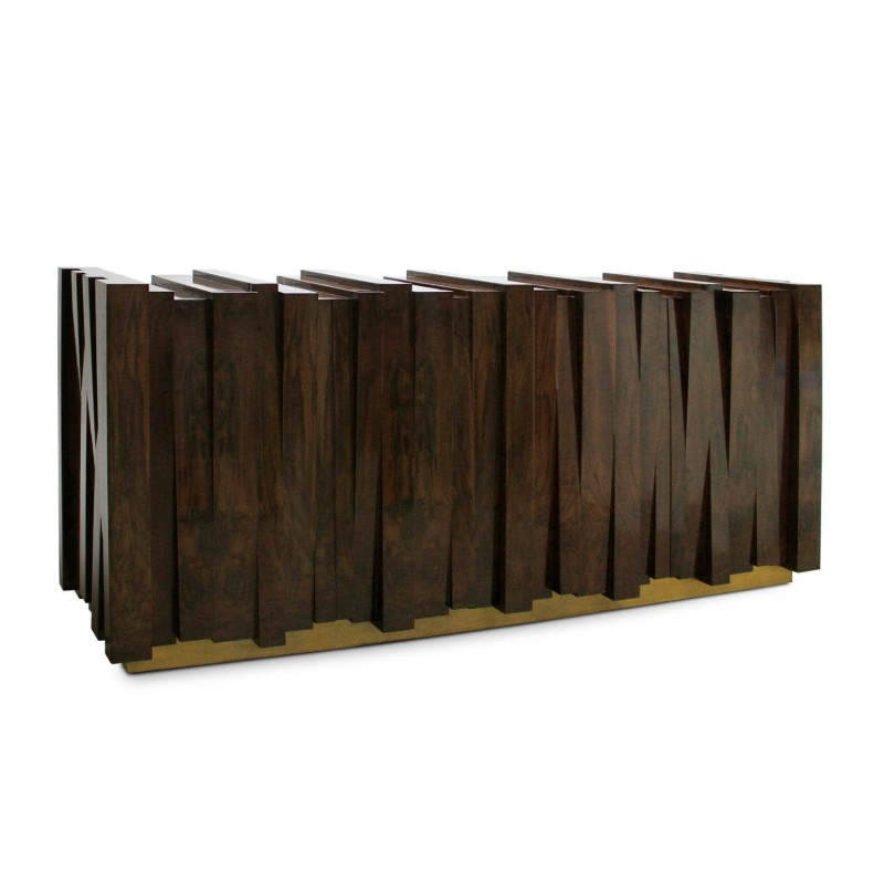wooden sideboards 10 Wooden Sideboards With A Astonishing Front Design Nazca