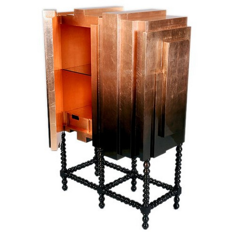 Cabinet Design Pieces with History: Discover the D. Manuel Cabinet Design Pieces with History Discover the D