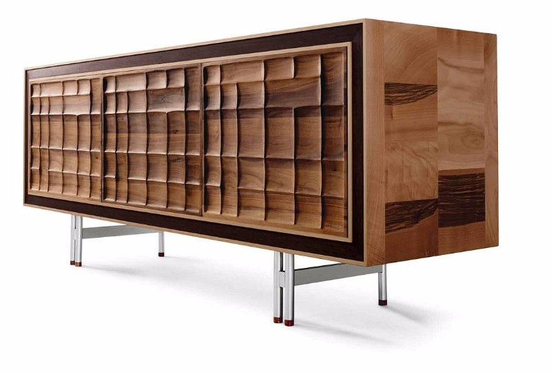 wooden sideboards 10 Wooden Sideboards With A Astonishing Front Design Siena