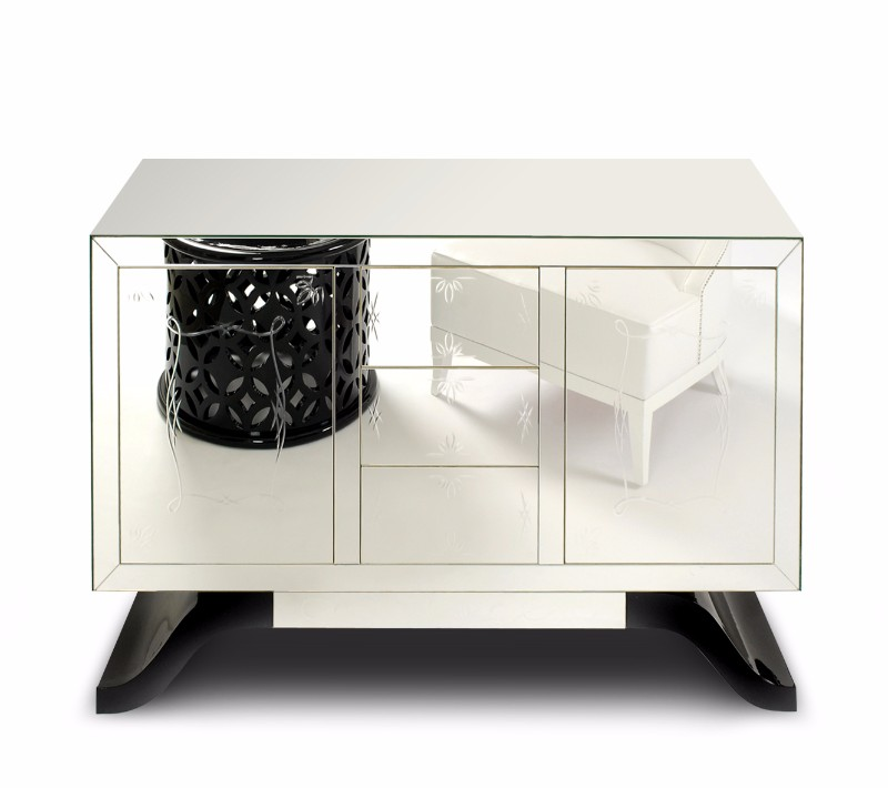 wooden sideboards 10 Exotic Wooden Sideboards You Need To Know metropolitan 01