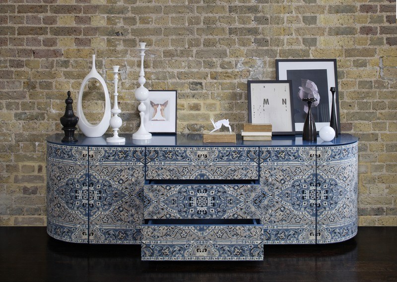 Buffets & Sideboards One-of-a-Kind Buffets & Sideboards For Your Interiors 00The 7 Most Beautiful Sideboards For Your Interiors 1