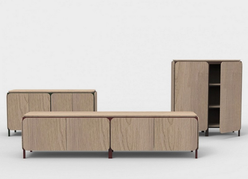 Alain Gilles Best Furniture Designs: The Amazing Cabinets by Alain Gilles 11 The Amazing Cabinets by Alain Gilles