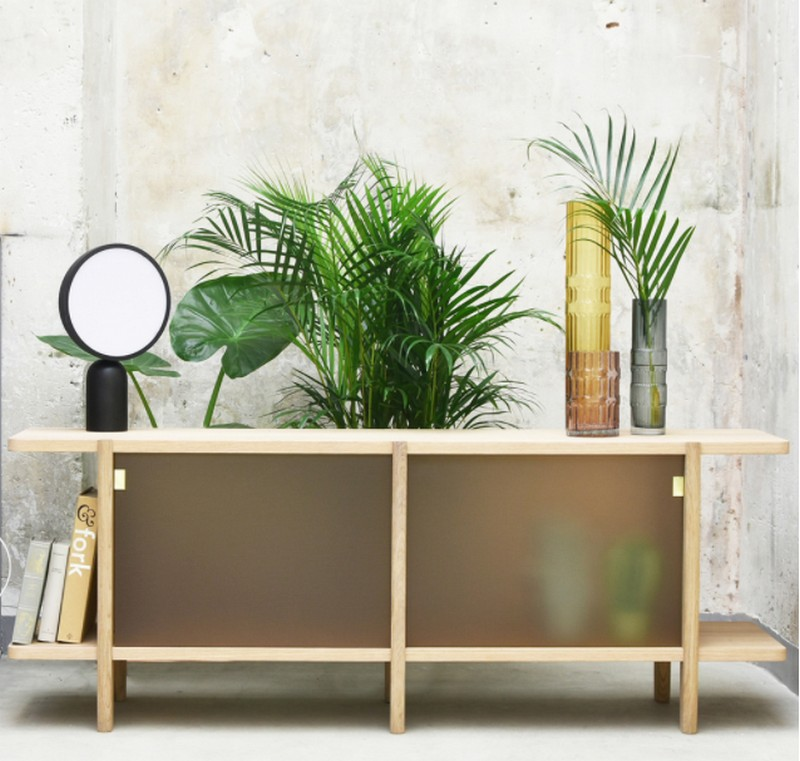 maison et objet maison et objet The Best Buffets And Cabinets Exhibitors On Maison Et Objet 3 Enostudio