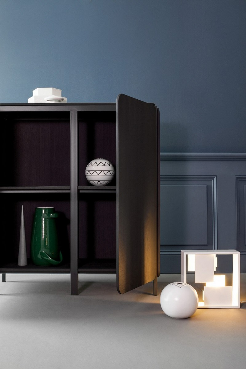 Alain Gilles Alain Gilles Best Furniture Designs: The Amazing Cabinets by Alain Gilles 3 The Amazing Cabinets by Alain Gilles