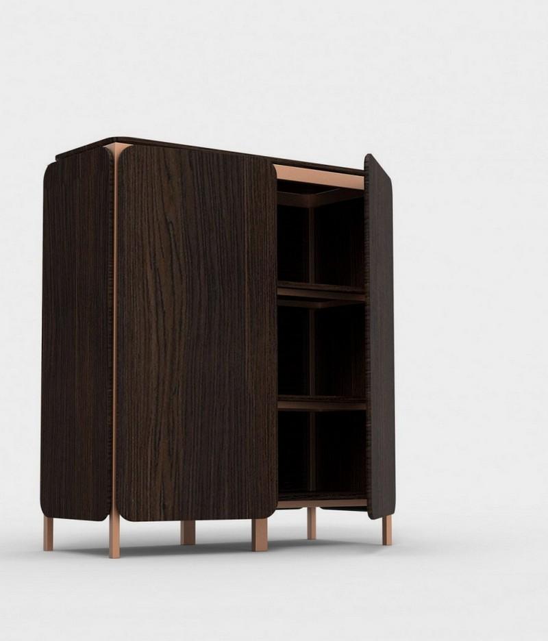Alain Gilles Best Furniture Designs: The Amazing Cabinets by Alain Gilles 7 The Amazing Cabinets by Alain Gilles