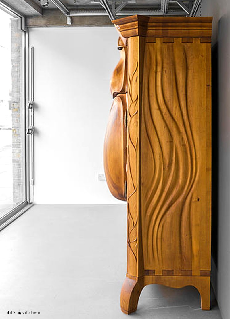 Best Furniture Designs Best Furniture Designs: The Original Beetle Cabinet by Janis Straupe 8 The Beetle by Janis Straup