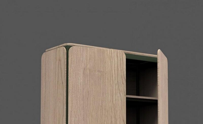 Alain Gilles Best Furniture Designs: The Amazing Cabinets by Alain Gilles 9The Amazing Cabinets by Alain Gilles