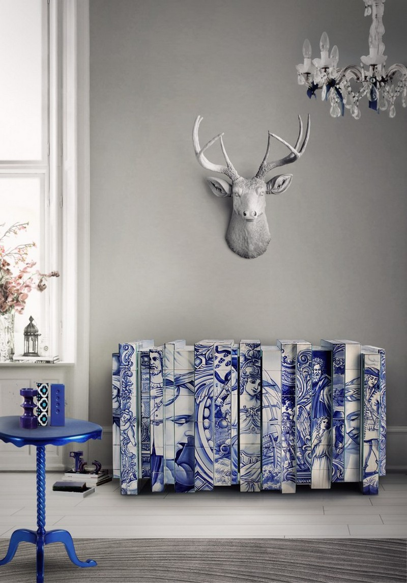 Christmas gifts christmas gifts Last Minute Christmas Gifts: Sideboards for Dining Rooms Boca do Lobo Furniture Heritage