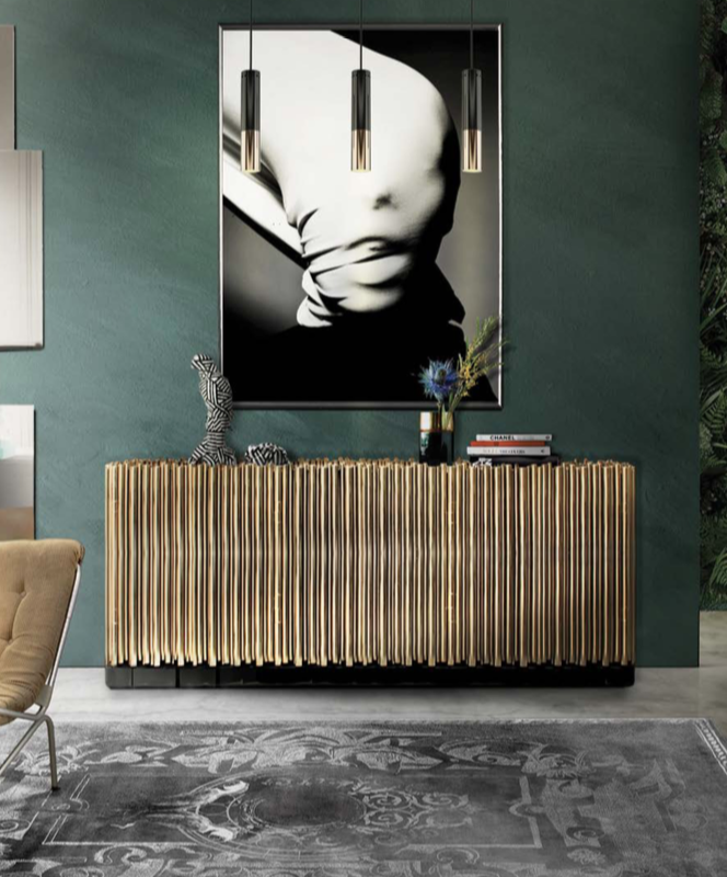 sideboard sideboard The luxurious Symphony Sideboard & Collection From Boca do Lobo Captura de ecr   2017 12 28   s 10