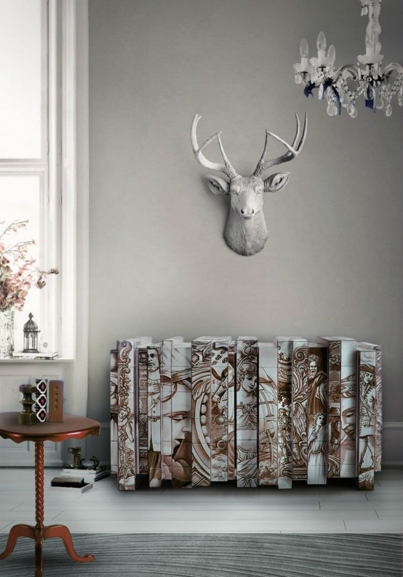 contemporary sideboards contemporary sideboards 20 Contemporary Sideboards for a stylish home contemporary sideboard 6