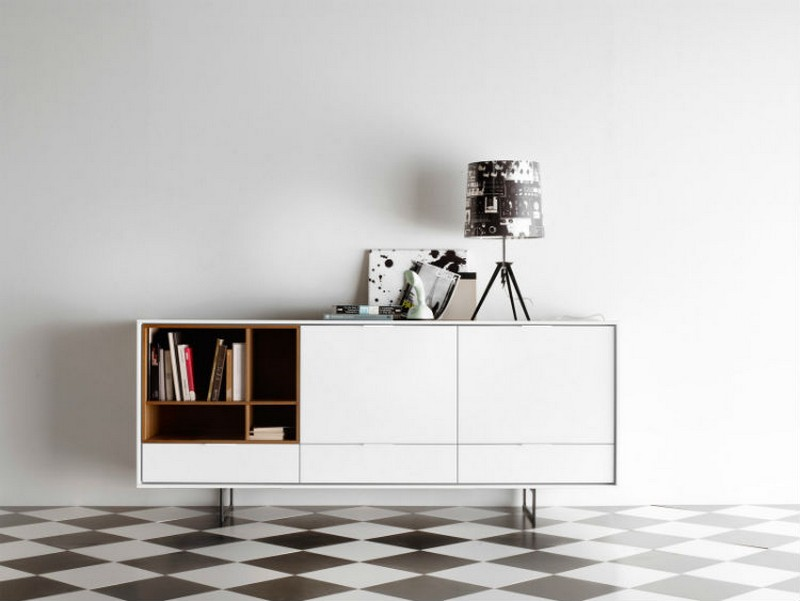 contemporary sideboards 20 Contemporary Sideboards for a stylish home contemporary sideboards 3