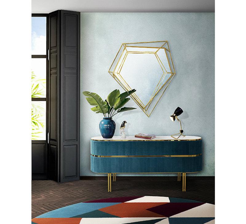 maison et objet maison et objet The Best Buffets And Cabinets Exhibitors On Maison Et Objet essential home 1