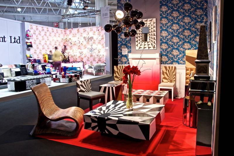 Maison et objet maison et objet Maison Et Objet: The Cabinet Exhibitors You Can Visit 000 7