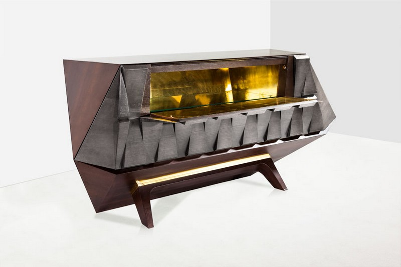 maison et objet Maison Et Objet: The Cabinet Exhibitors You Can Visit 10 Insane Luxury