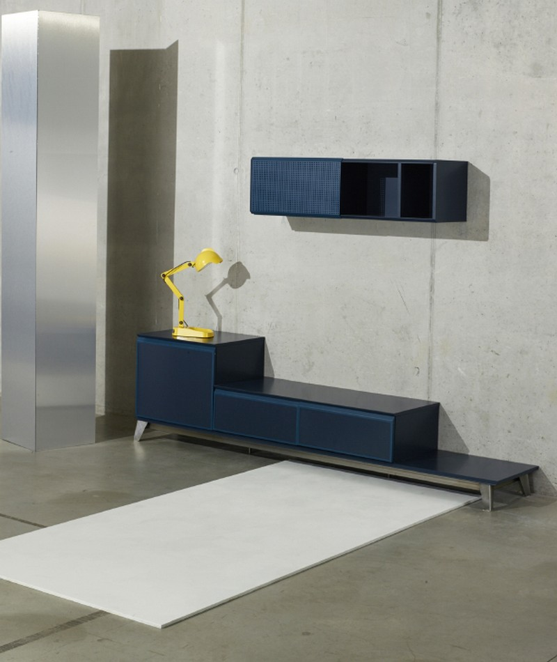 Best Furniture Designs Best Furniture Designs: Diesel's Mindstream Cabinet 10 Voltaire4 1