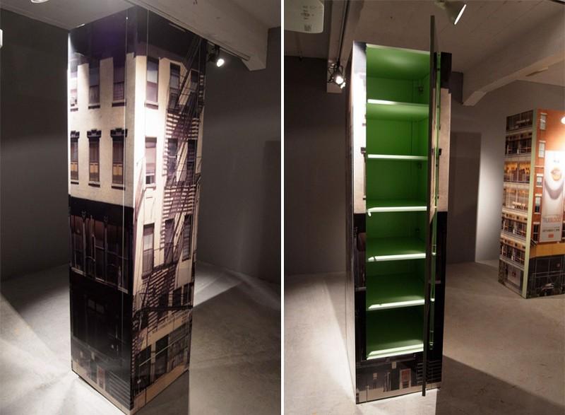 best furniture Best Furniture Designs: Ehud Oren's Photosynthesys Collection 14 ehud oren