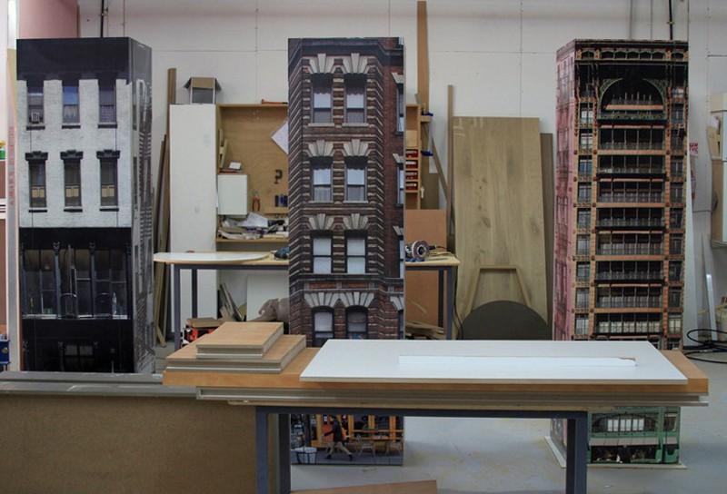 best furniture Best Furniture Designs: Ehud Oren's Photosynthesys Collection 17 ehud oren