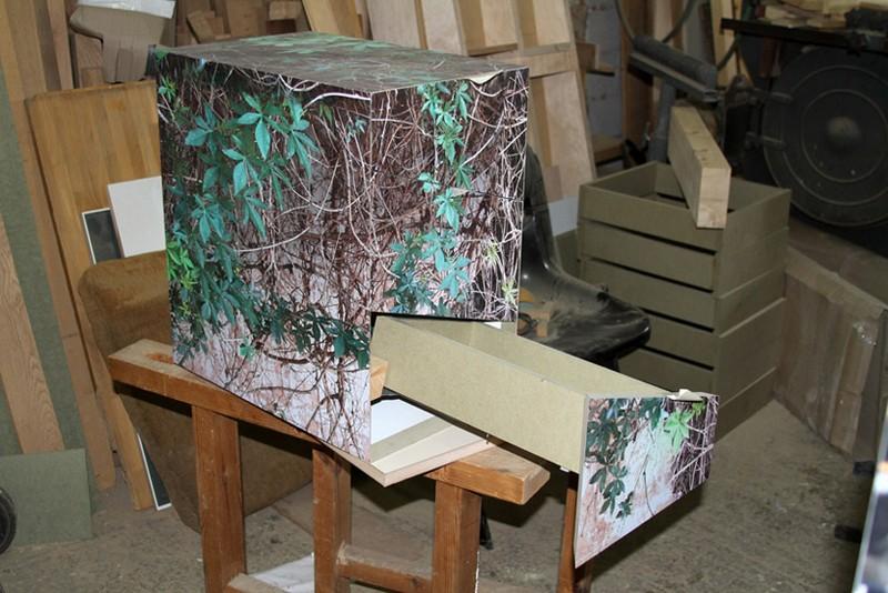 best furniture Best Furniture Designs: Ehud Oren's Photosynthesys Collection 21 ehud oren