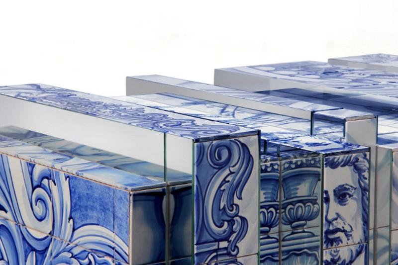 Maison et objet Maison Et Objet Boca do Lobo's Sideboards Ready for Maison Et Objet 4 heritage sideboard boca do lobo