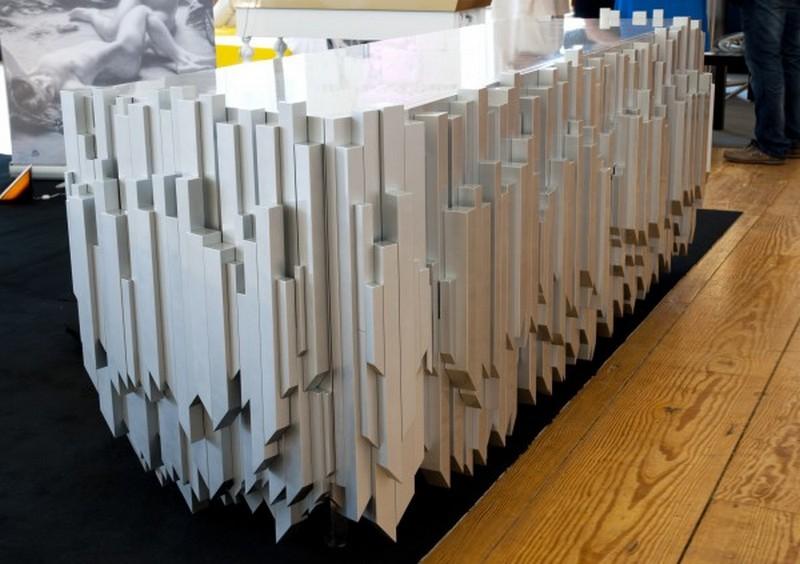 Sideboard Design The Boreas Sideboard Design by Unda 4 sideboard design by Unda