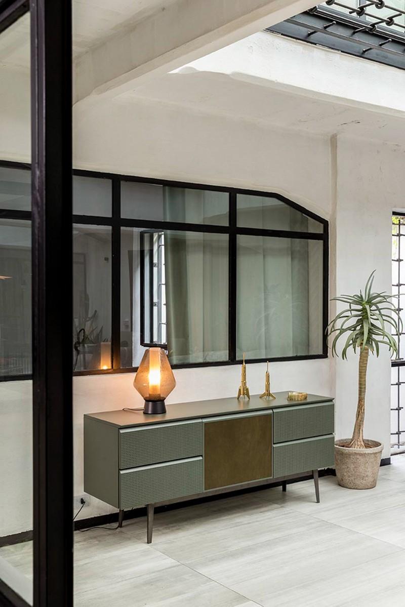 Best Furniture Designs Best Furniture Designs: Diesel's Mindstream Cabinet 9 Voltaire