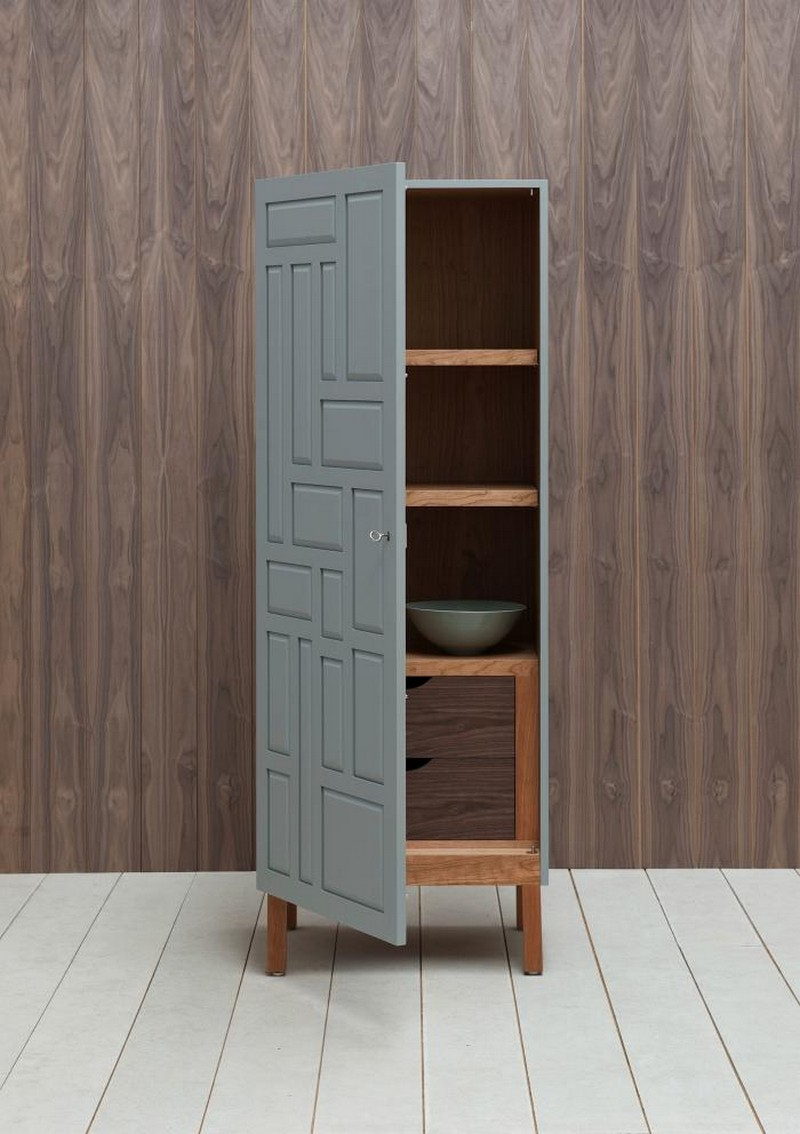 Cabinet Design The Cabinet Design Collection by Pinch Armoire Collection by Pinch 10
