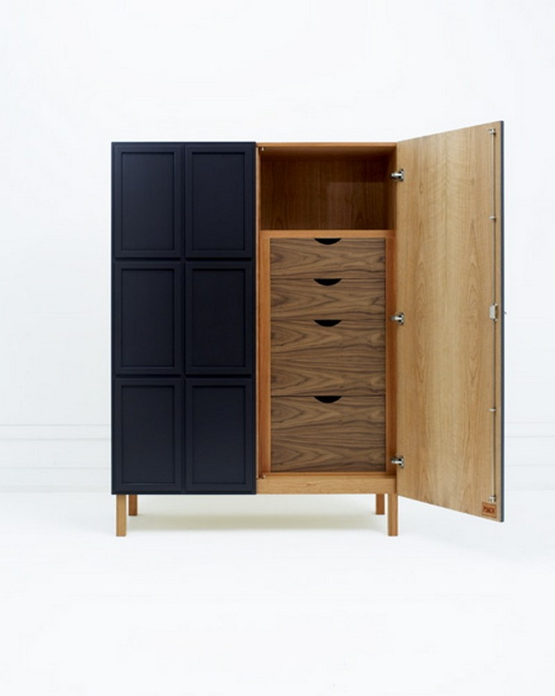 cabinet designs Cabinet Design The Cabinet Design Collection by Pinch Armoire Collection by Pinch 4