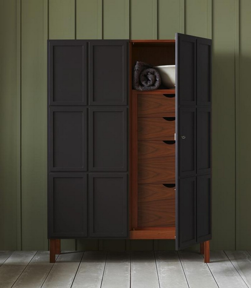 cabinet designs Cabinet Design The Cabinet Design Collection by Pinch Armoire Collection by Pinch 7