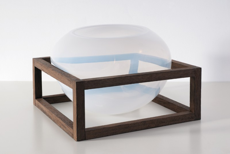 cabinets Cabinets With Glass Blown by Studio Thier & van Daalen Cabinets With Glass Blown by Studio ThiervanDaalen6