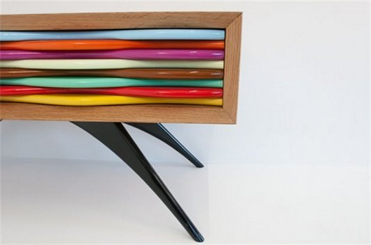 sideboard design Colorful Sideboard Design: Edna Series by Anthony Hartley Colorful Sideboard Design Edna Series by Anthony Hartley Edna 1 single drawer