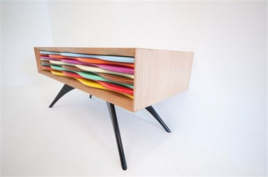 modern sideboard sideboard design Colorful Sideboard Design: Edna Series by Anthony Hartley Colorful Sideboard Design Edna Series by Anthony Hartley ednaa1