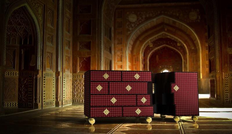 Sideboard Design The Boreas Sideboard Design by Unda lusitano23