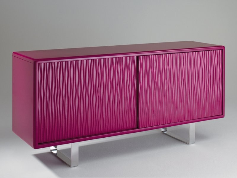 2018 trends 2018 Trends: Ultra Violet, the Pantone Color of the Year marvellous in k16 sideboardmuller sohomod blog purple sideboard inspiring purple sideboard