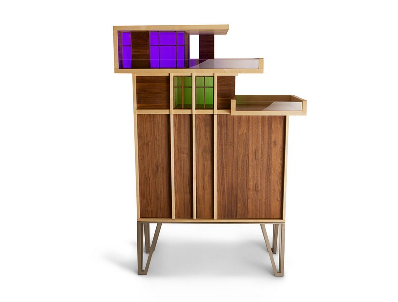 mid century modern Mid Century Modern The Inspired By The Mid Century Modern Penthouse Cabinet 1 Penthouse Cabinet Piece UK