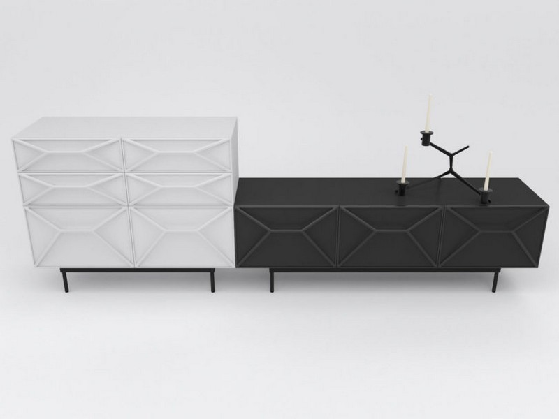 sideboard design