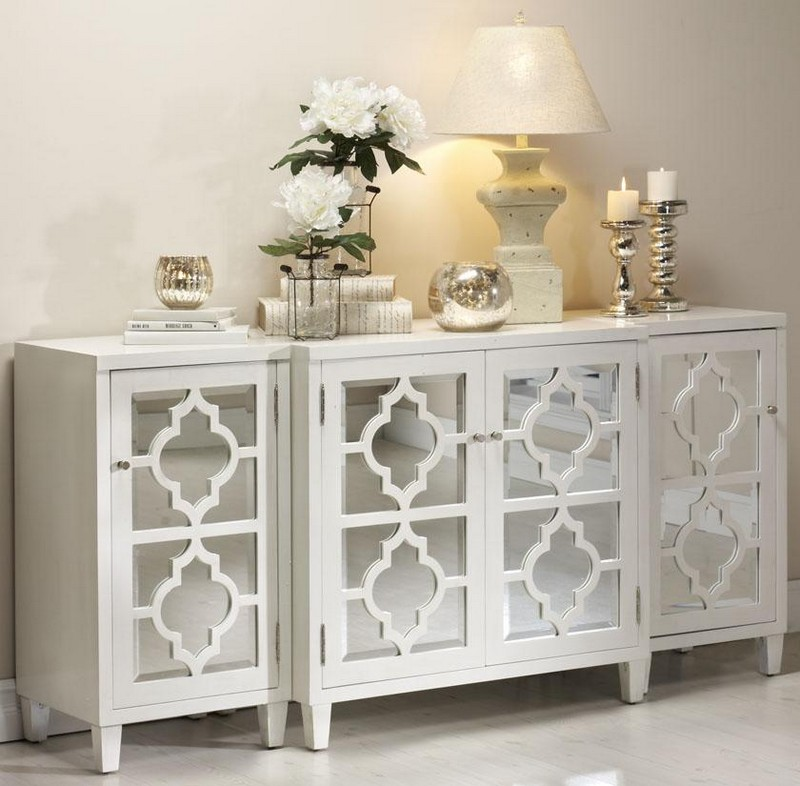 finest selection 26bce aab76 Discover the Difference Between Credenzas, Buffets & Sideboards